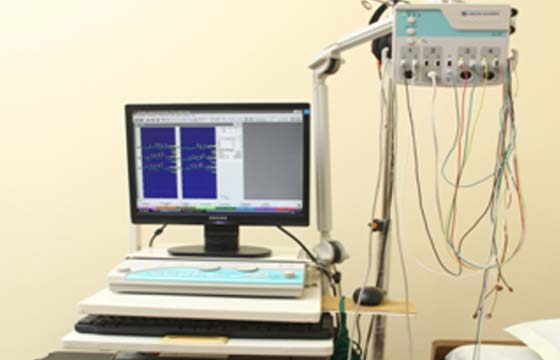 Elektro Enselo Grafi (EEG)