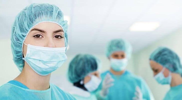 Begini Kata Dokter Paru-paru Cara Pakai Masker yang Benar